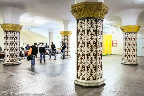10 Jewels of the Crown of Russian Metro: The Beautiful Palaces of People
