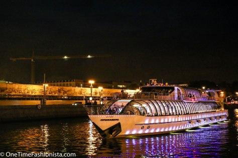 Flotilla Radisson Royal