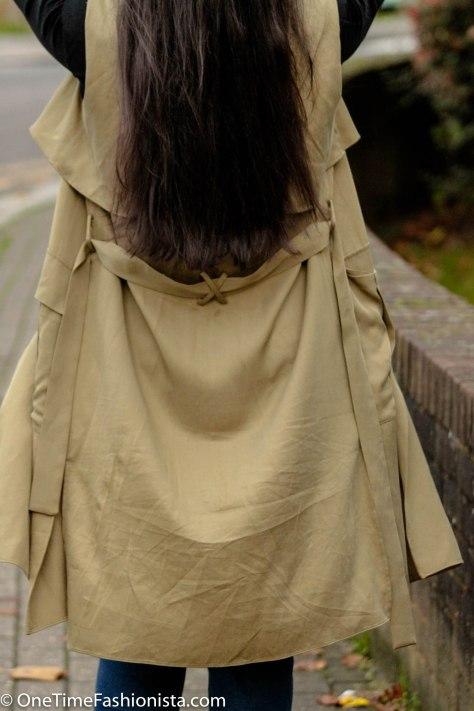 Transitional Waistcoat