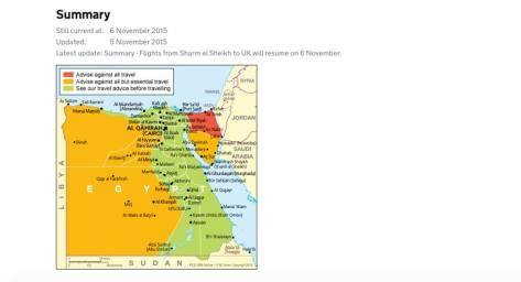 Packing Picks for Egypt