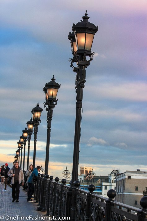 No glow like the pre-sunset glow