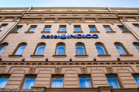 Hotel Indigo: Hot Indulgent Sejour in St. Petersburg