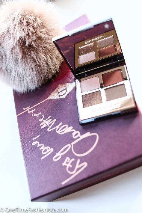 December MakeUp Haul: Charlotte Tilbury and Benefit Cosmetics