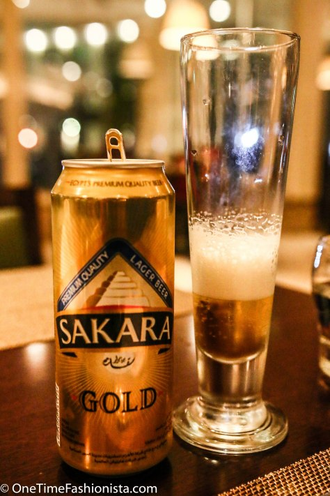 Egyptian Beer Sakara