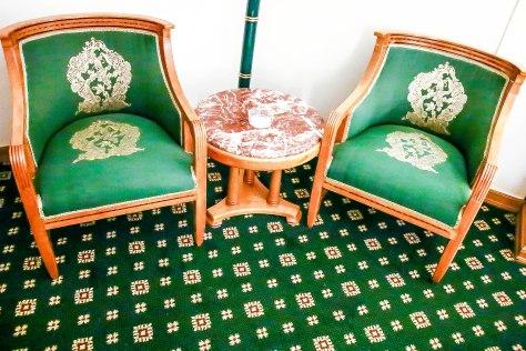 Luxor Room Service Reviews