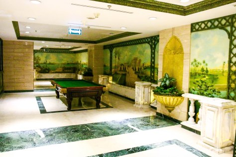 Sonesta St. George Hotel: Luxury of Luxor by the Nile