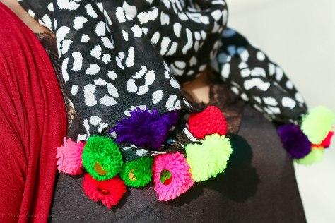 TK maxi scarf