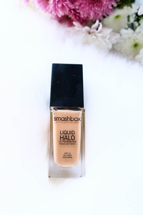 Smashbox Halo Liquid Foundation