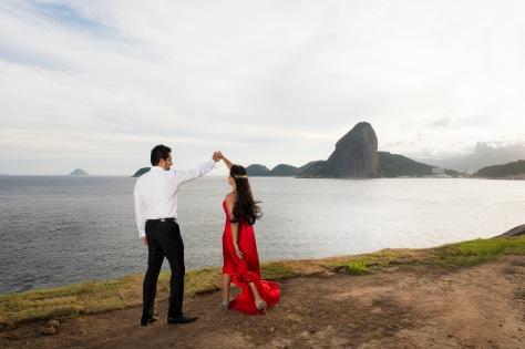 Lights, Camera, Rio-Action! 8th Anniversary Lookbook