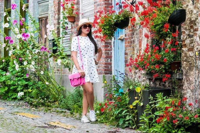 Bruges Lookbook