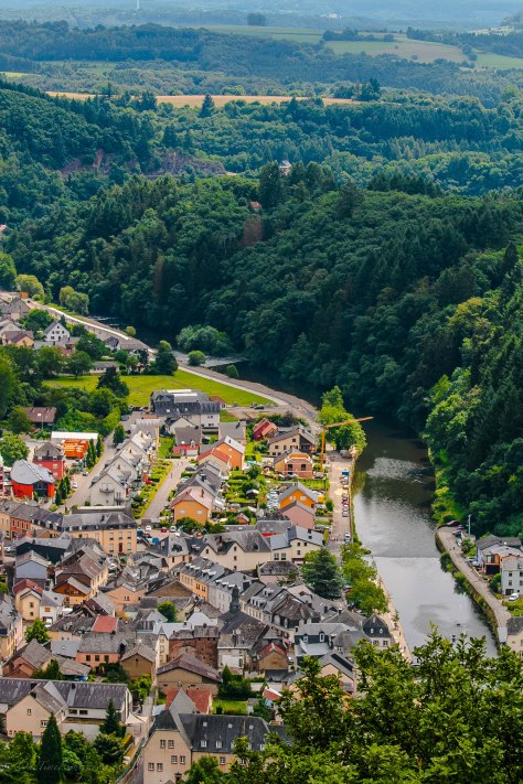 48 Hours Lux-venture in Luxembourg