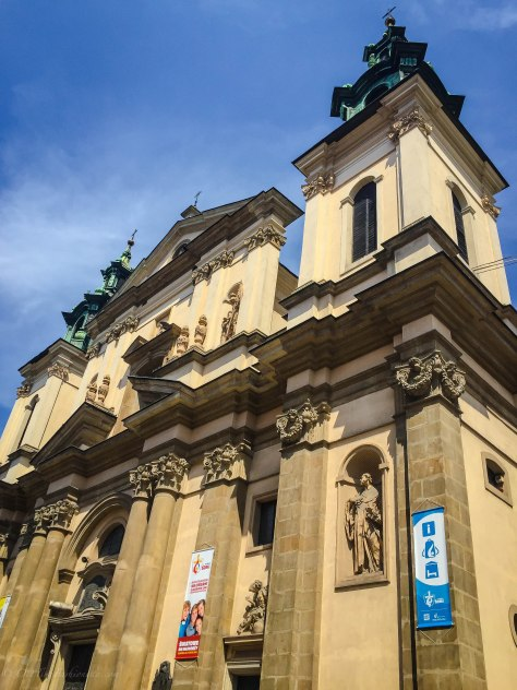 Polish your Polish Adventures with Krakow: Wow at Wawel Castle!
