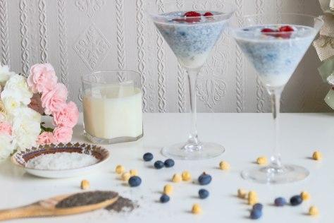 Chia Seed Pudding: Breakfast Like A Champion!