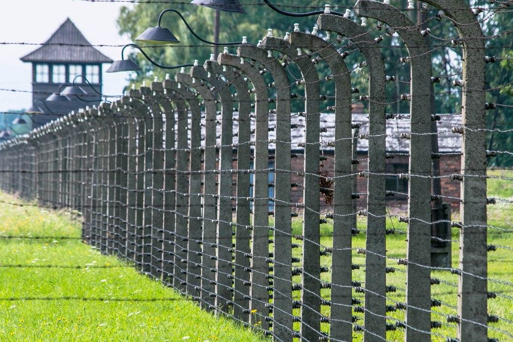 Polish Your Polish Adventures Day 2: Auschwitz and Birkenau Death Camps
