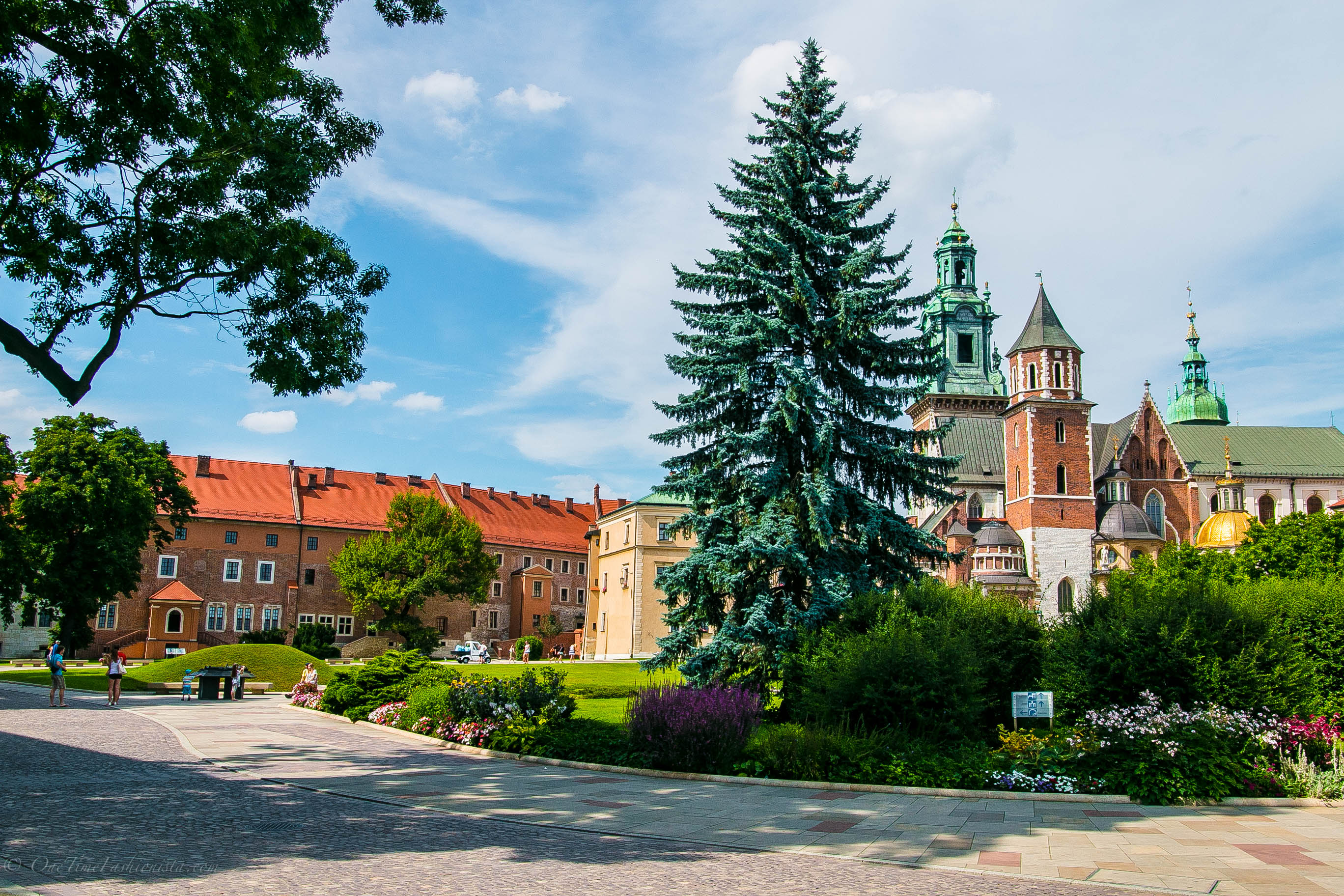 Polish your Polish Adventures with Krakow: Day 1