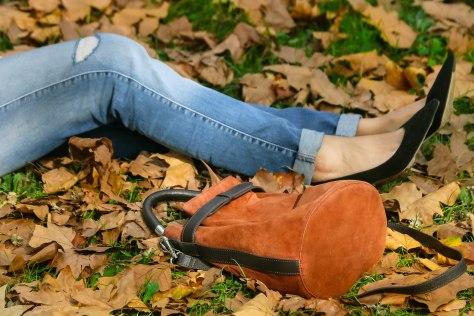 Fallen for autumn