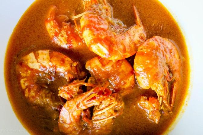 Chingri Malaikari: A Royal Bengali Classic Dish