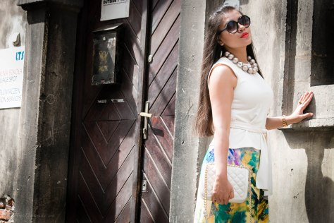 Krakow Lookbook: Summer Charm