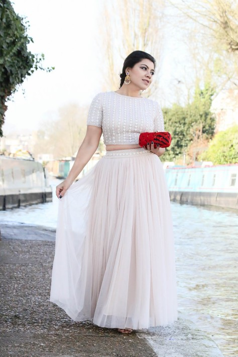 What To Wear On Valentine's Day (If You Detest Pink & Red)!