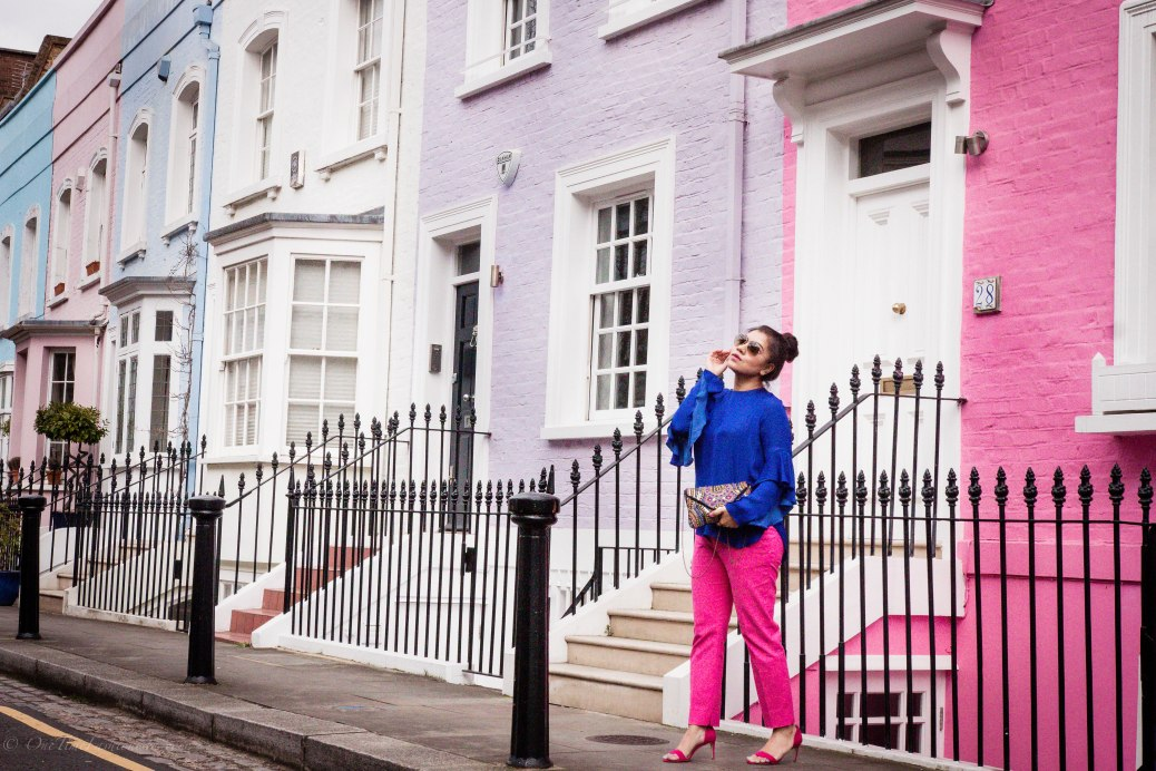 Bywater Street: London's Candy Corner