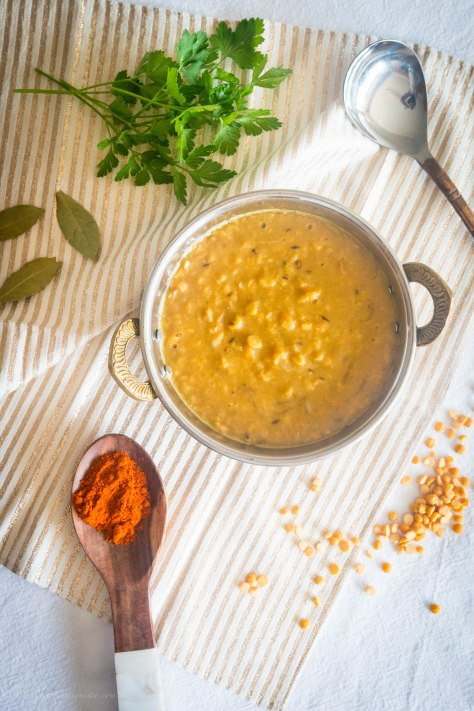 Cholar Dal: Delightful Bengali Lentil Recipe