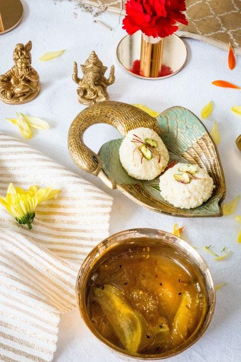 Pohela Boishakh Menu Planning: Seven Course Bengali Feastival