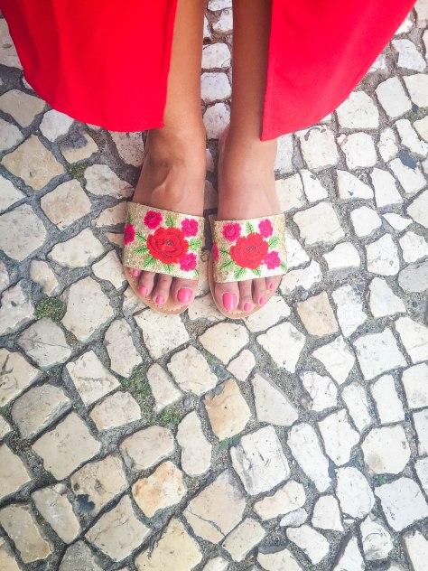 Portugal Please! Day 1: St. Antonio's Day Festival in Lisbon