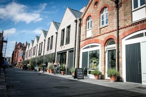 Best Restaurants Sloane Square