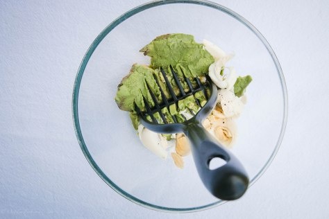 Much ado about nothing but avocado on toasts
