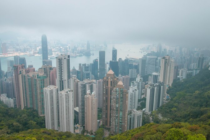 48 Hours In Hong Kong: A Travel Guide For 2 Days In The City