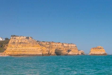 Portugal Please! Day 6: All Alight at Algarve