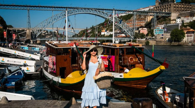 Portugal Please! Day 4: Never Part With Porto