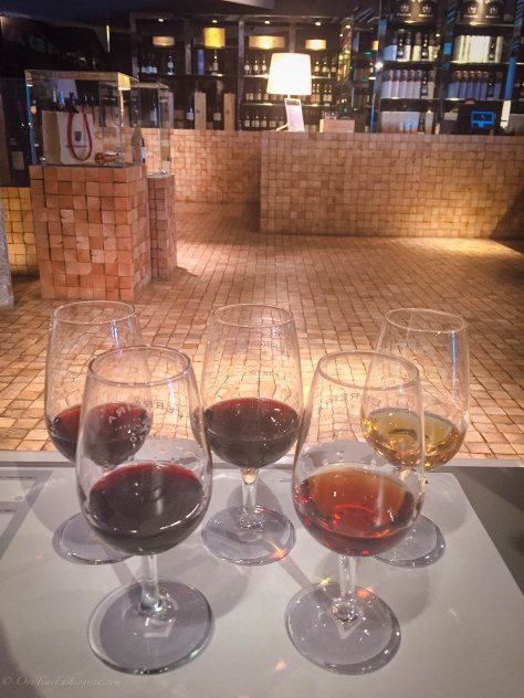 Portugal Please! Day 5: Tasting Porto in Porto